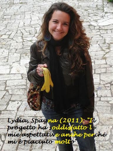11 Lydia