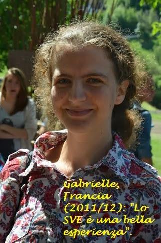 16 Gabrielle