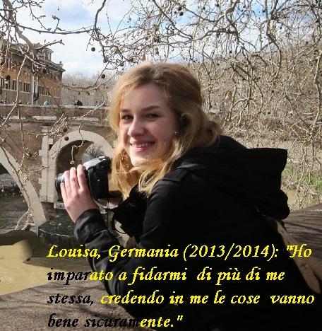 23 Louisa