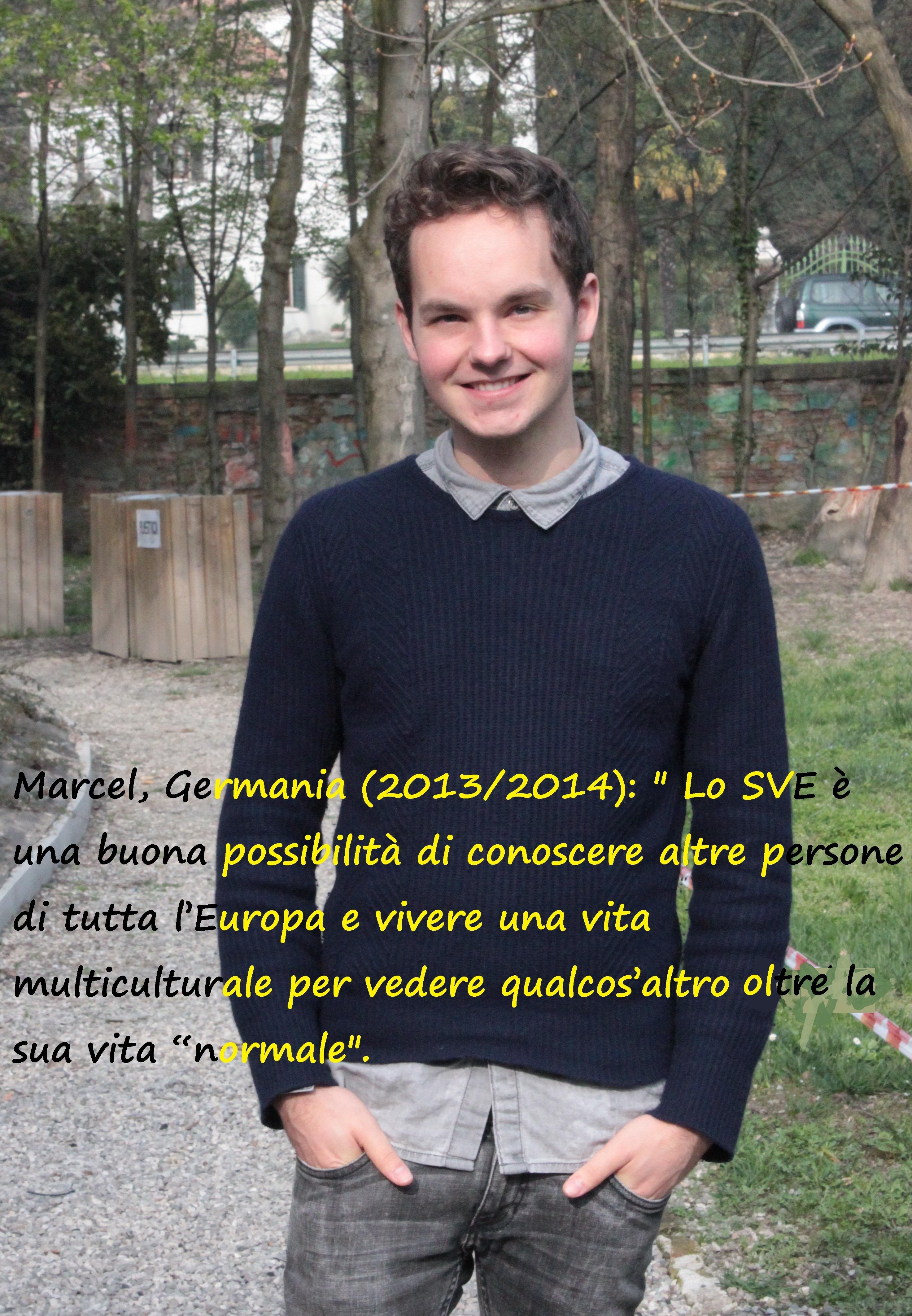 25 Marcel