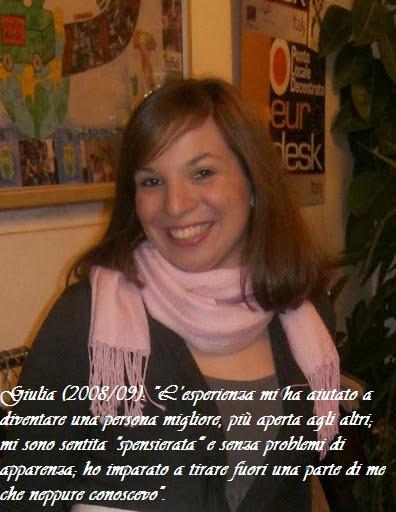 13 Giulia