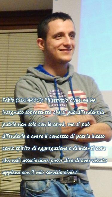 26 Fabio
