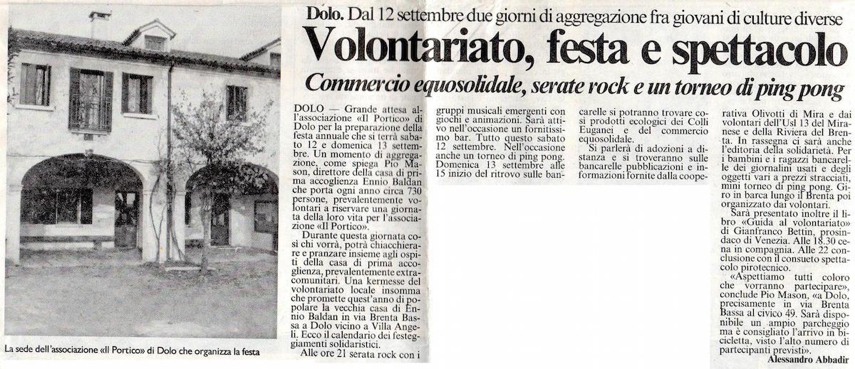 1998.09.04 La Nuova (p. 17)