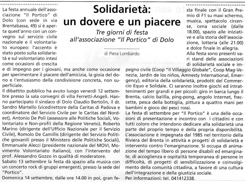 2003 Il Naviglio (p. 17)