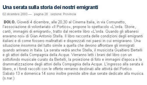 2003.12.02 La Nuova (web)