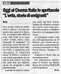 2003.12.04 Il Gazzettino di Venezia