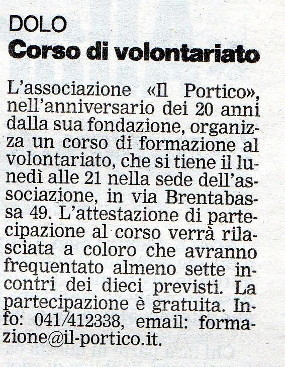 2005.03.10 La Nuova (p. 29)