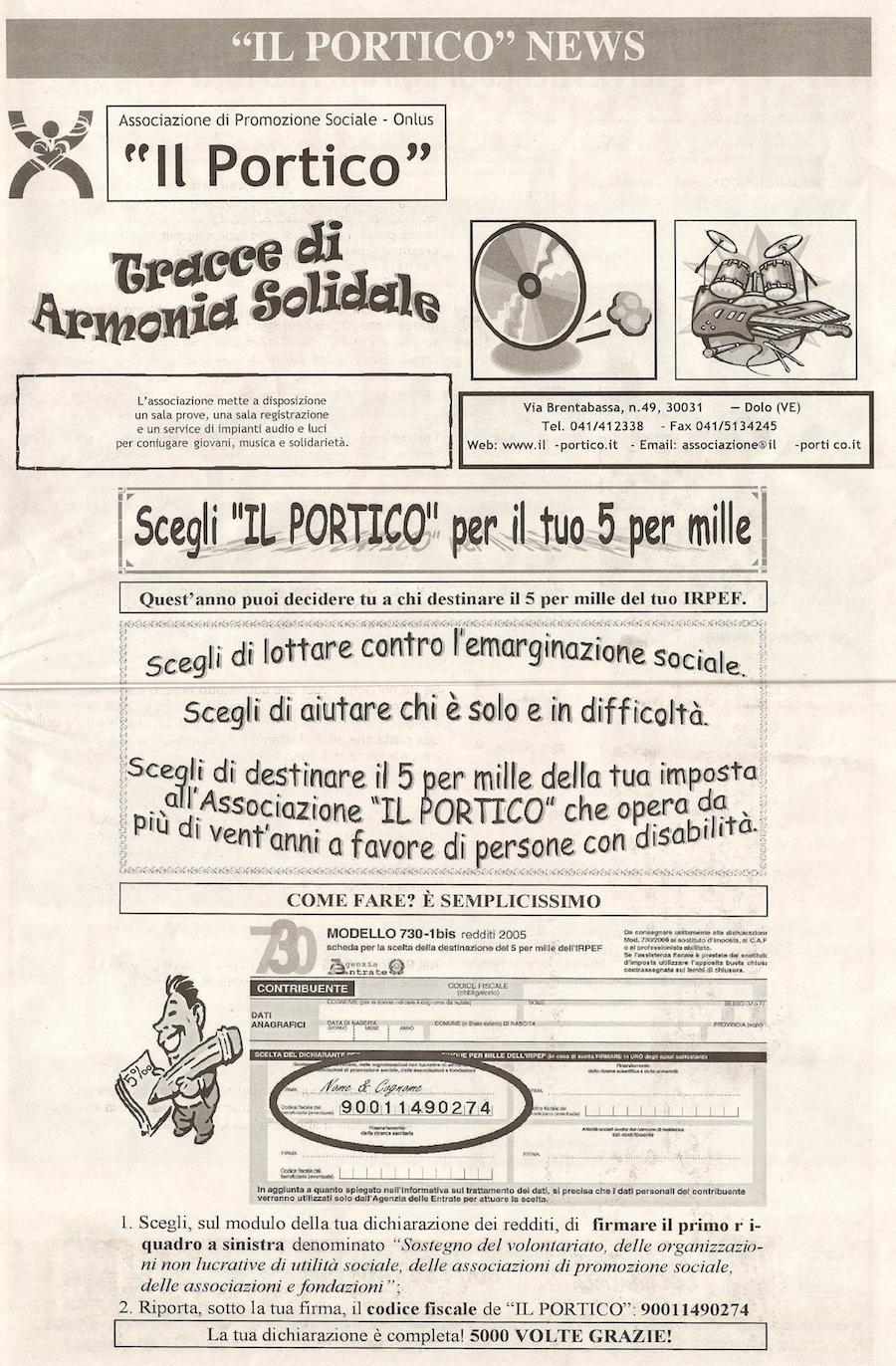 2006.04 Carte Scoperte