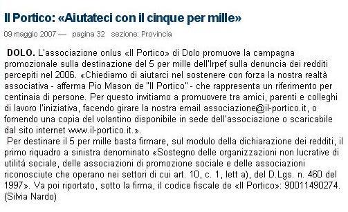 2007.05.09 La Nuova (web)
