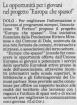 2010.01.17 Il Gazzettino di Venezia