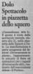 2010.08.01 Il Gazzettino di Venezia