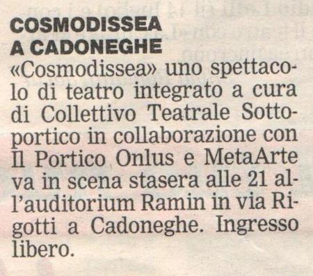 2011.06.17 Il mattino di Padova
