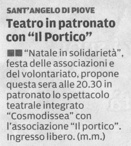 2011.12.17 Il mattino di Padova