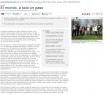2011.09.28 DiarioSur.es (Spagna)