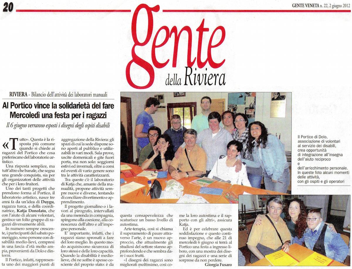2012.06.02 Gente Veneta (p. 20)