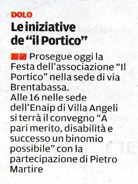 2012.09.09 la Nuova (p. 30)