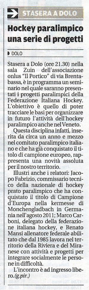 2013.01.16 la Nuova (p.45)