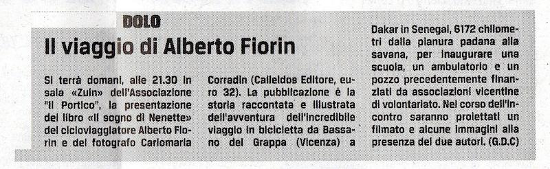 2013.02.12 Il Gazzettino (p. 21)
