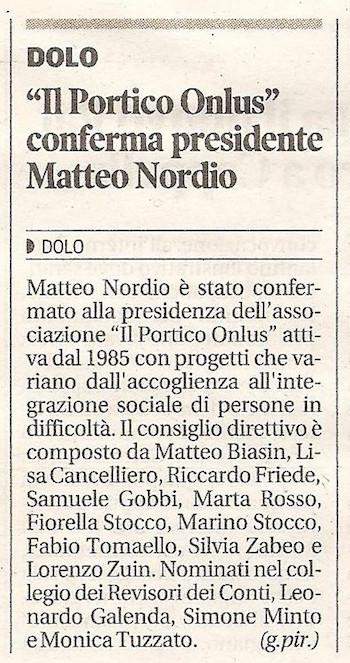 2013.03.26 la Nuova (p. 30)