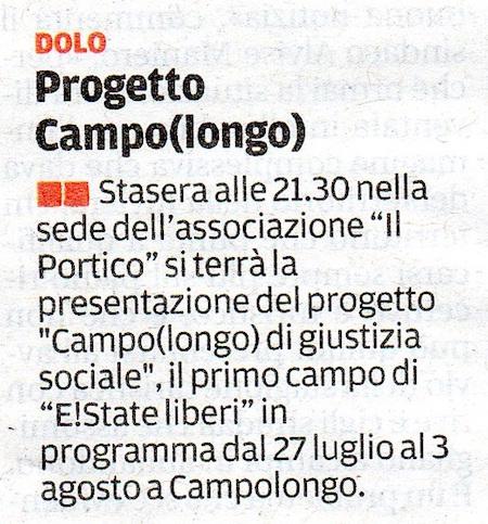 2013.05.15 la Nuova (p. 28)