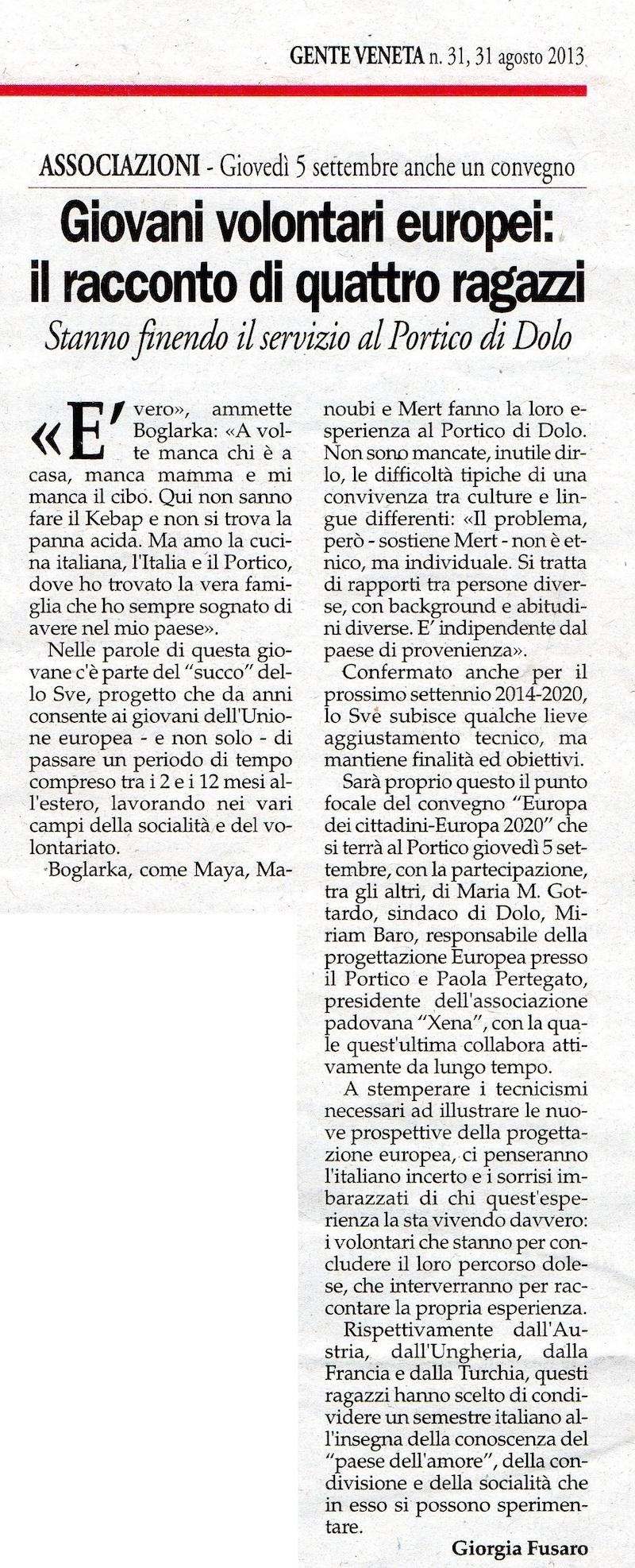2013.08.31 Gente Veneta (1)
