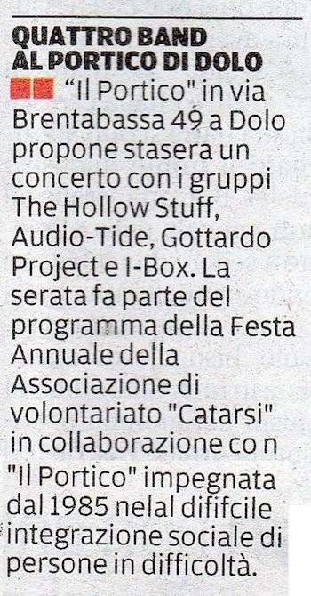 2013.09.07 la Nuova (p. 39)