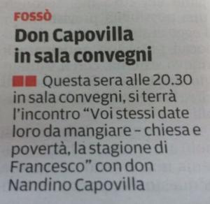2014.02.21 la Nuova di Venezia e Mestre (p. 29)