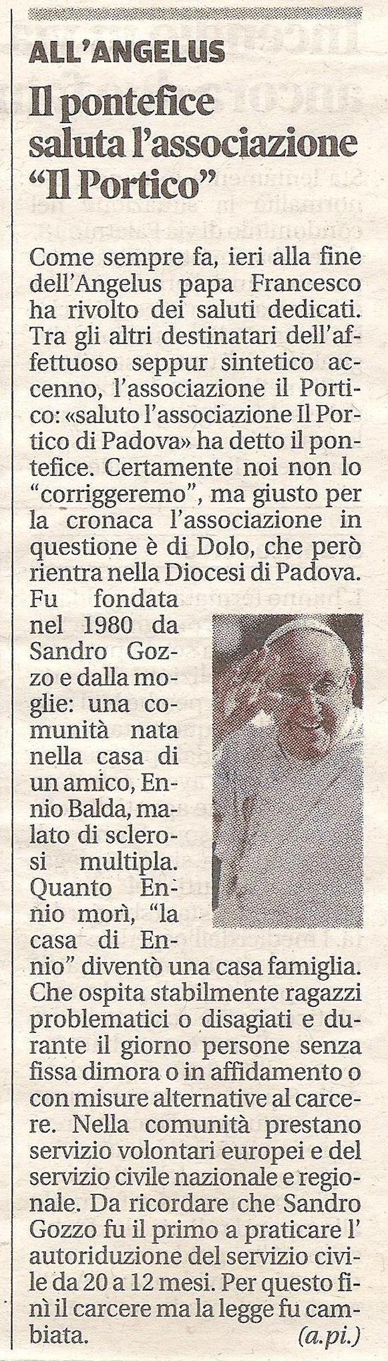 2014.05.05 il mattino di Padova (p. 14)