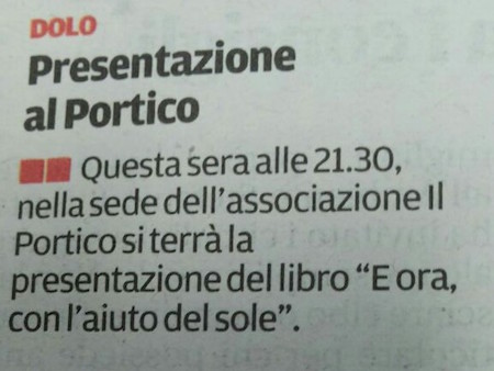 2014.12.17 la Nuova di Venezia e Mestre (p. 30)