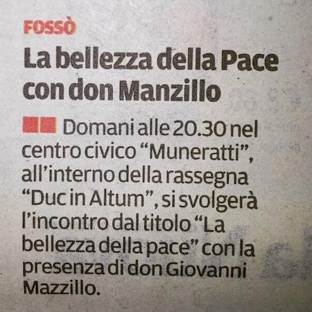 2015.02.25 la Nuova (p. 31)