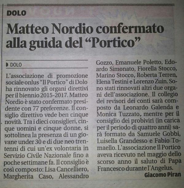 2015.03.31 la Nuova (p. 35)