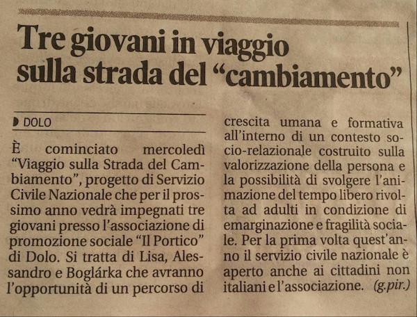 2015.07.05 la Nuova (p. 24)