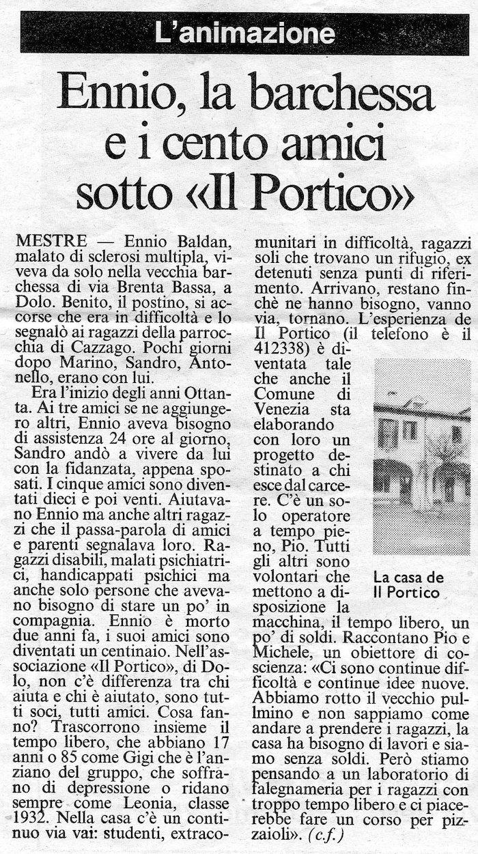 1996.11.09 La Nuova (p. 23)
