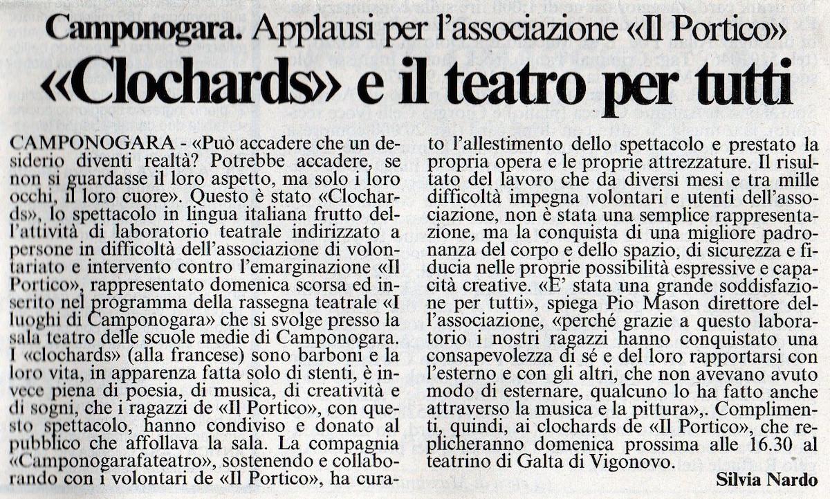1997.10.16 La Nuova (p. 22)