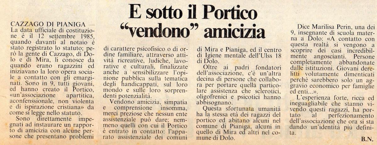 1986.04.25 La Nuova (p. 30)