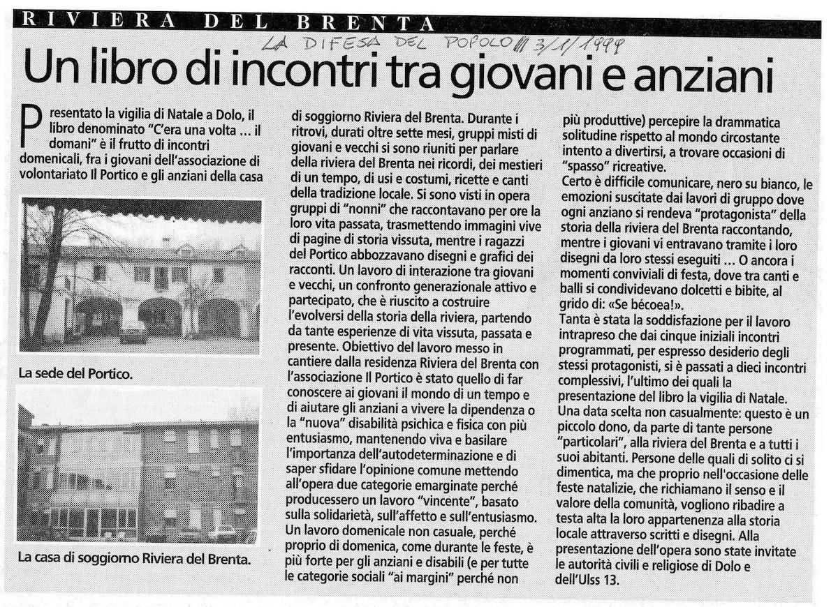 1999.01.03 La Difesa del Popolo (p. 19)