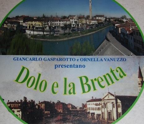 DVD Dolo e la Brenta