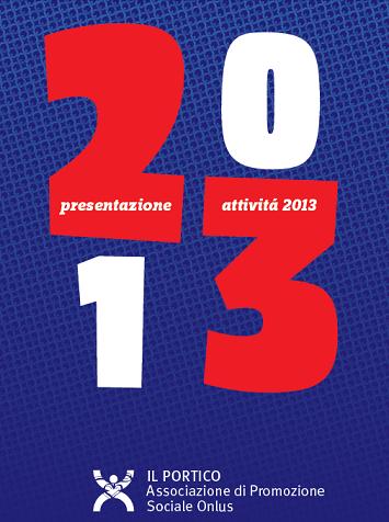 Il Portico Programma 2013