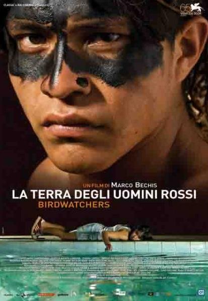 La terra degli uomini rossi (2008)