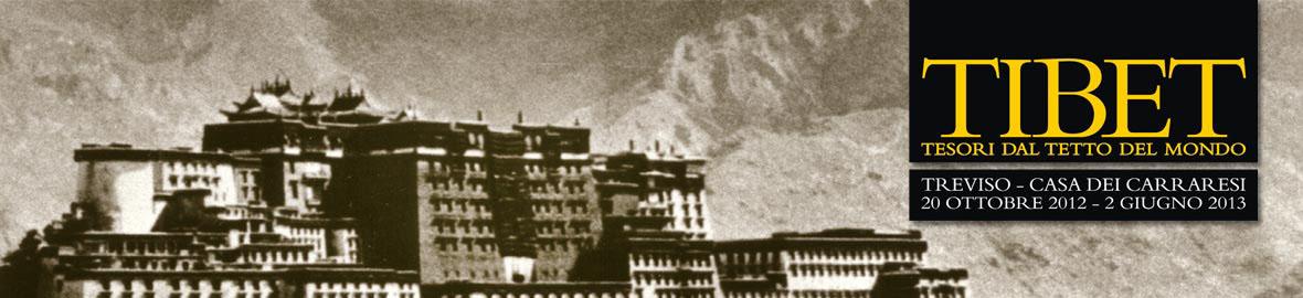 Tibet, tesori dal tetto del mondo