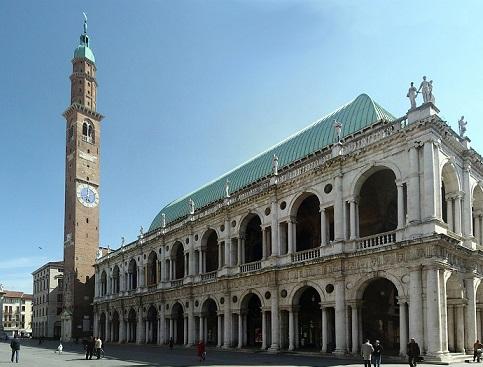 Vicenza, Piazza dei Signori