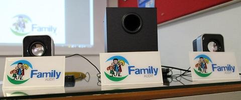A Il Portico sono arrivati i marchi Family Audit (credit Gigor)