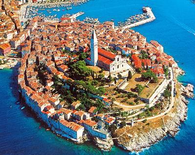 Rovigno (Croazia)