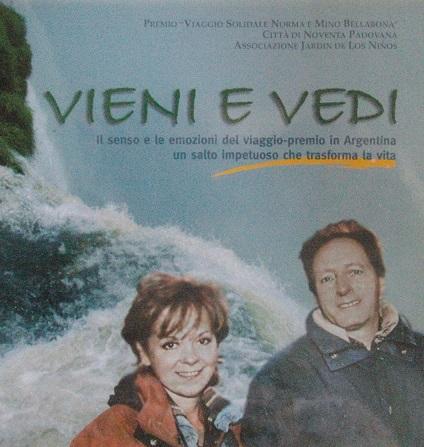 Vieni e vedi (2010)
