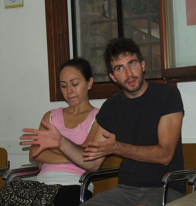 07.9.2013 Intervento di Costantini (Catarsi)