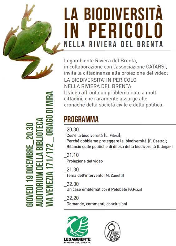 19.12.2013 Biodiversità