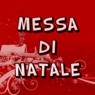messa natale