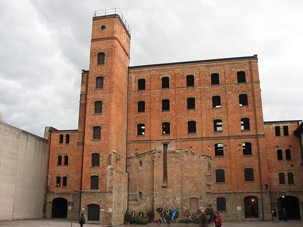 Risiera San Sabba (Trieste)