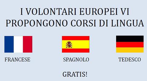Corsi di lingua 2014 (Il Portico)