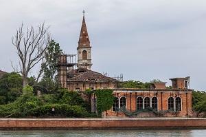 Poveglia, Venezia, Venice